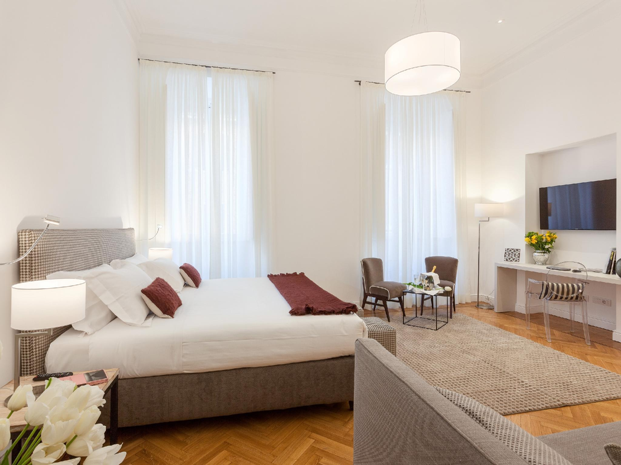 504 Corso Suites Roma Reviews