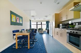Фото отеля Newport Student Village (Campus Accommodation)