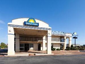 Days Inn Oklahoma City West