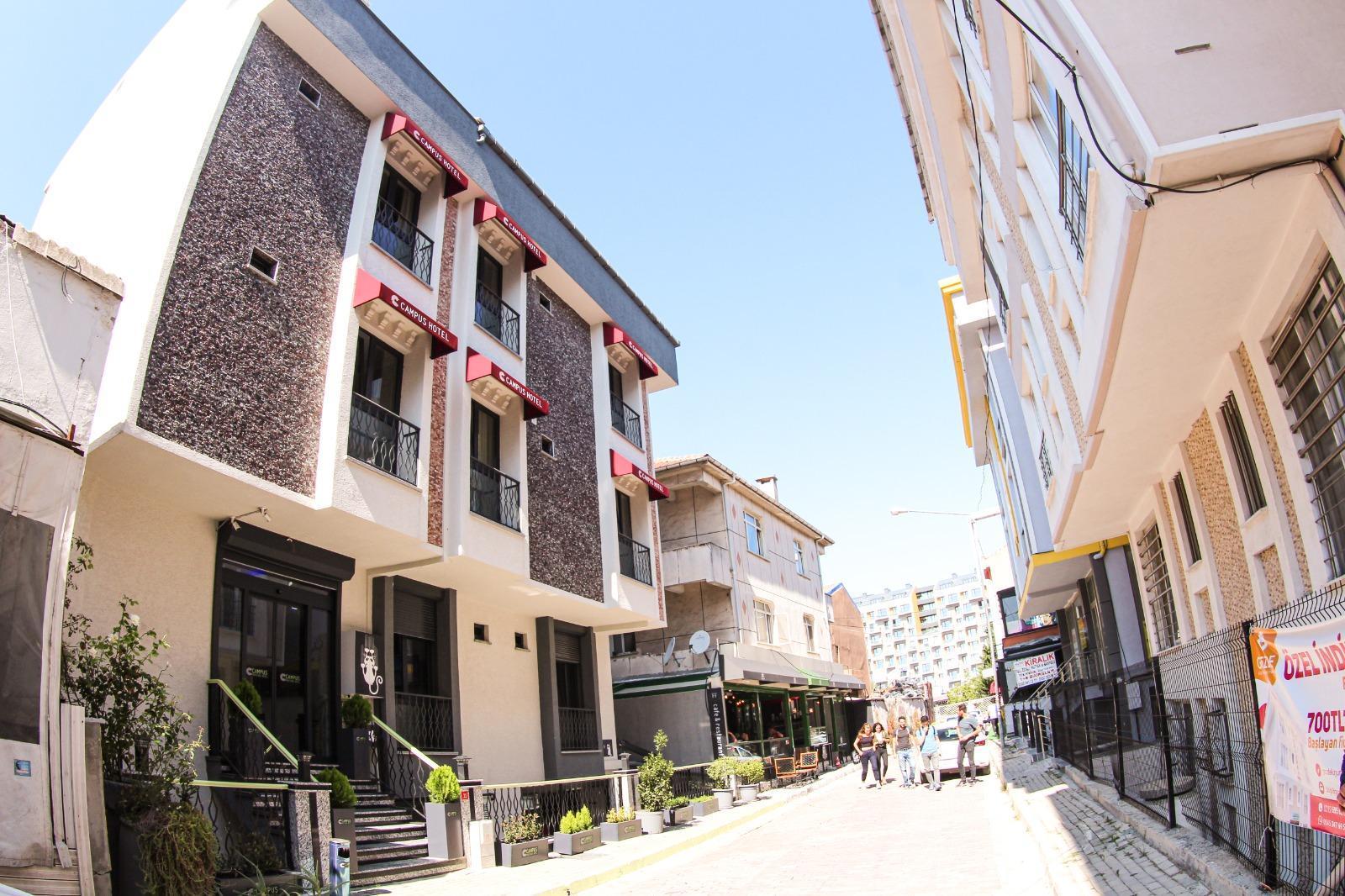 Campus Boutique Hotel