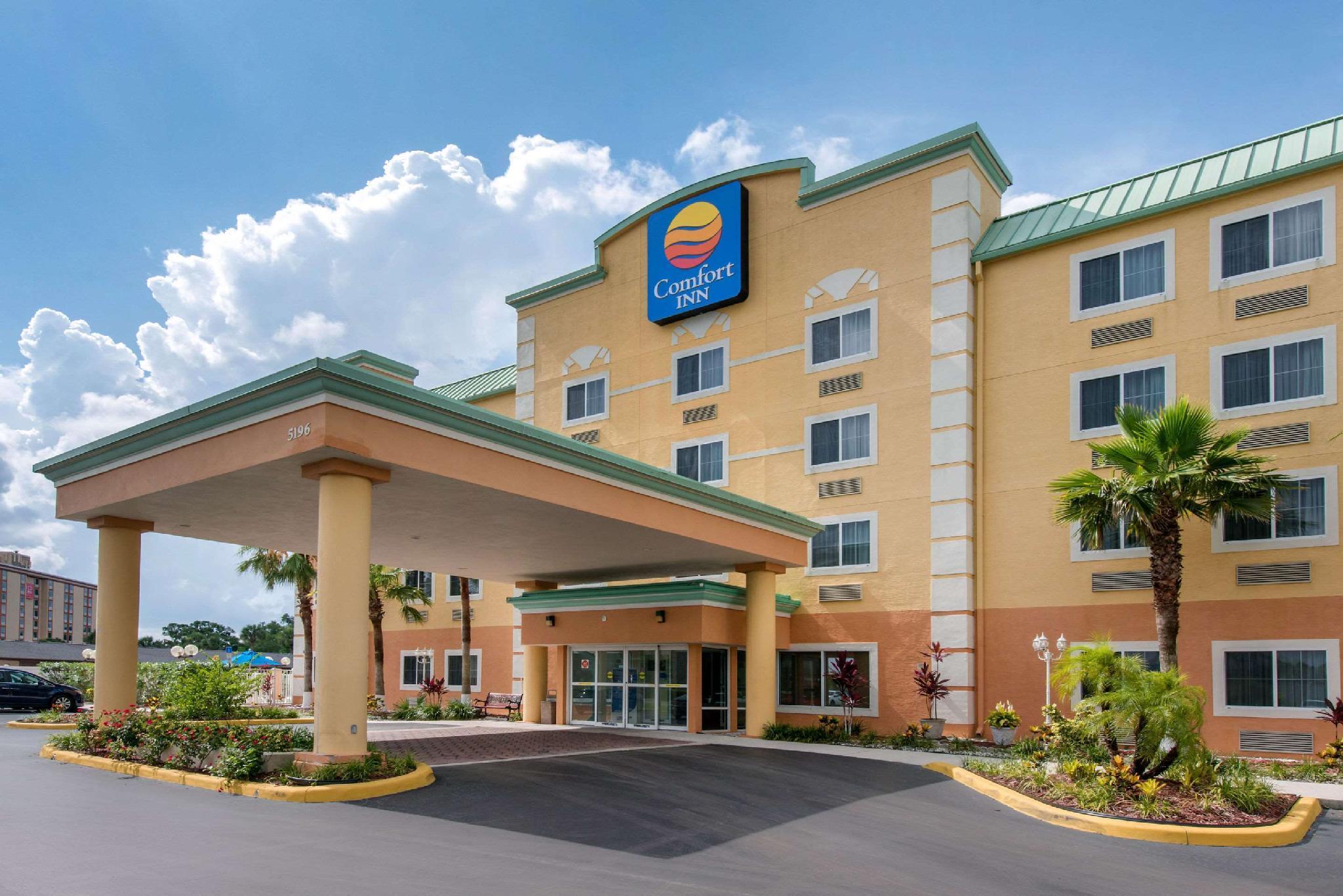 Comfort Inn Kissimmee
