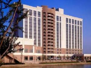 Marriott Dallas Las Colinas Hotel