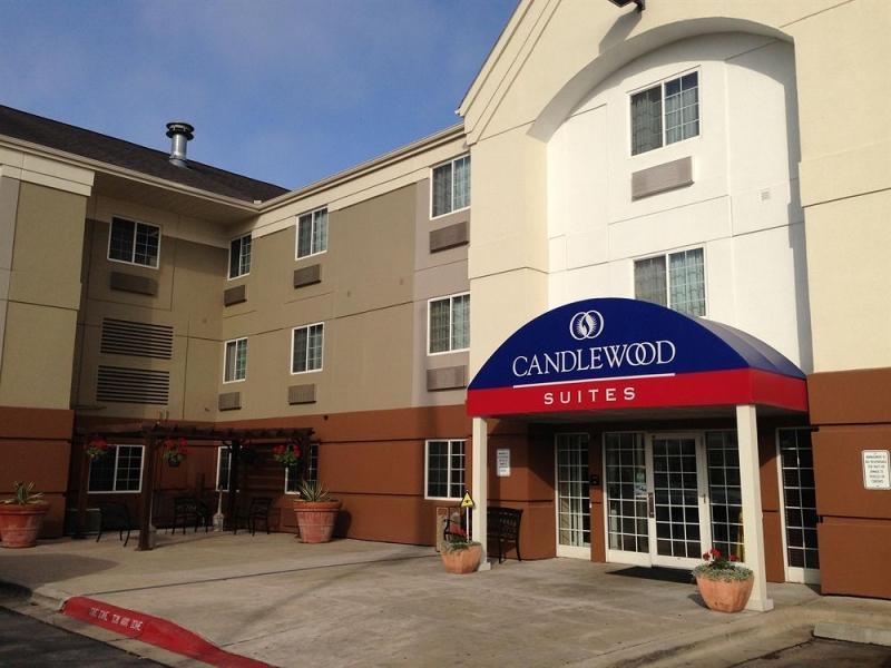 Candlewood Suites Austin   South