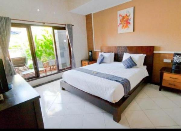 Villa in Jimbaran by Mey Bali