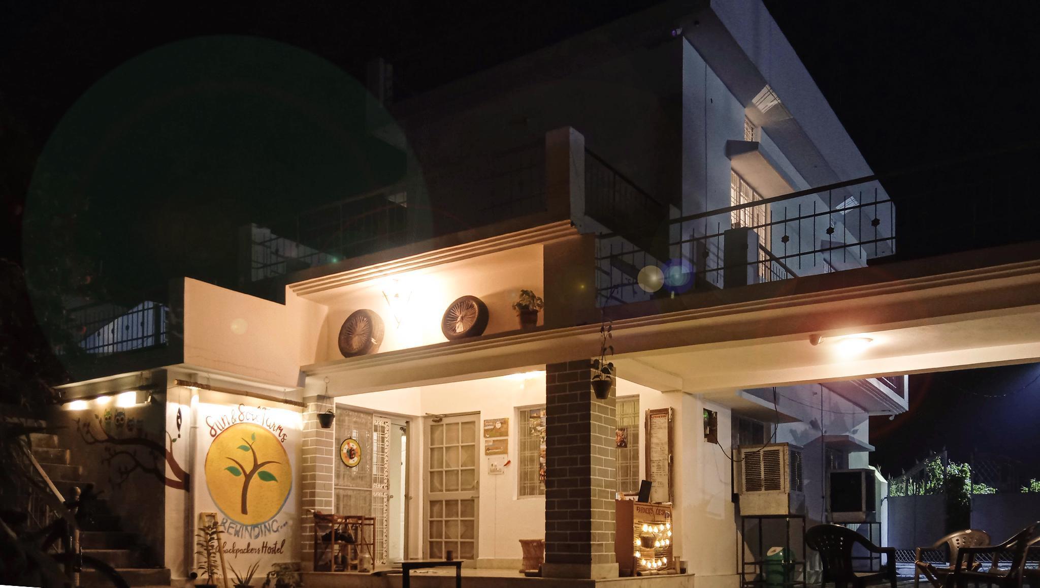Sun N Soil Backpacker Hostel