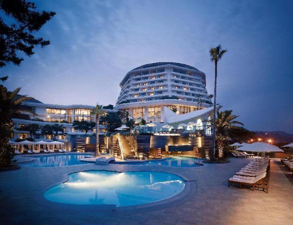 The Shore Hotel Jeju Jeju Island