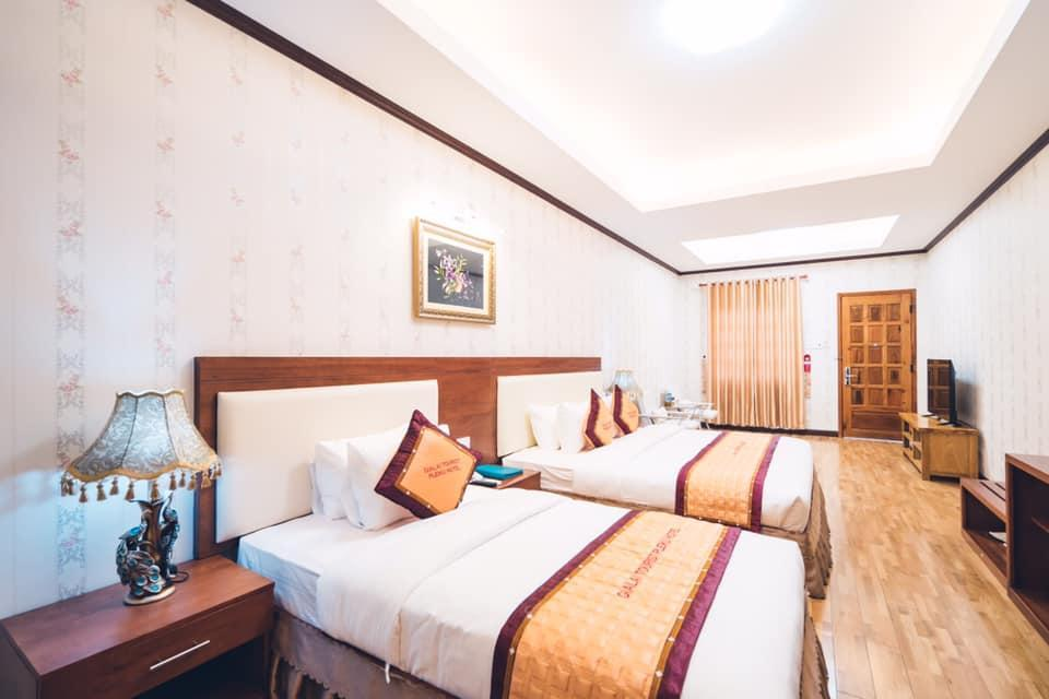 7S Hotel Pleiku