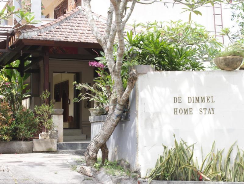 De Dimmel Homestay
