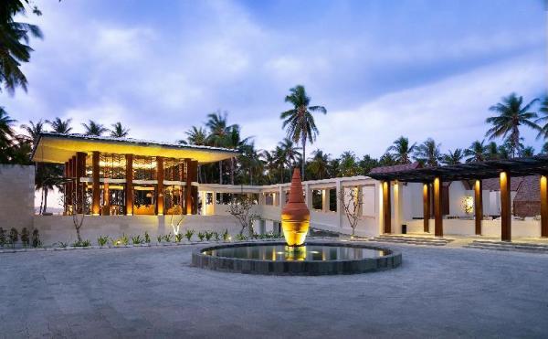 The Kayana Beach Lombok Lombok