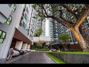 #The Base#Beachfron Condo Central Pattaya อพาร์ตเมนต์ 1 ห้องนอน 1 ห้องน้ำส่วนตัว ขนาด 30 ตร.ม. – พัทยากลาง