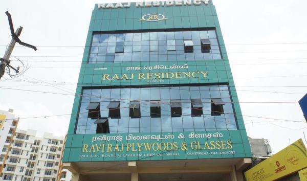 Raaj Residency Chennai