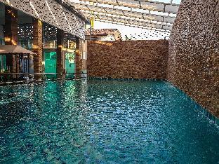 1R2B0S/F201 Suwatchai garden,Service Apartment Samut Prakan Samut Prakan Thailand