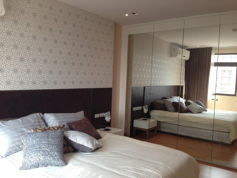 Luxury Apartment Type 54 Sqm. *