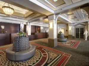 Crowne Plaza Hotel Indianapolis Downtown