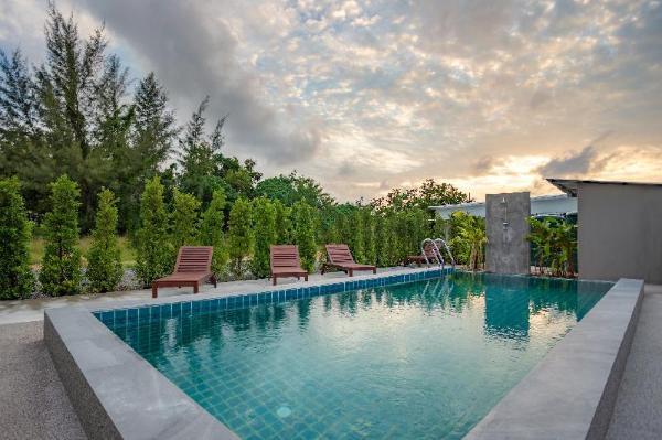 Malinee House Phuket