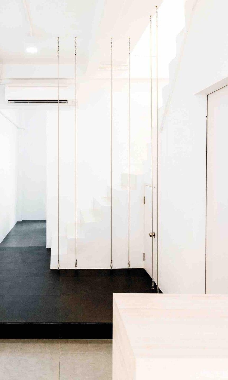 MIQ Silom5 Compact & convenience Wifi 300 MB อพาร์ตเมนต์ 1 ห้องนอน 1 ห้องน้ำส่วนตัว ขนาด 40 ตร.ม. – สีลม