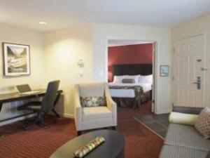 Hyatt Summerfield Suites Dallas Las Colinas Hotel