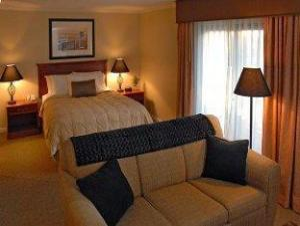 Chase Suite Hotel Kansas City