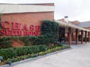 Chase Suite Hotel Baton Rouge