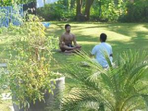 Villa Velmarie Yoga Retreat