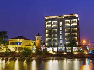 ココ ビュー ホテル Coco View Hotel