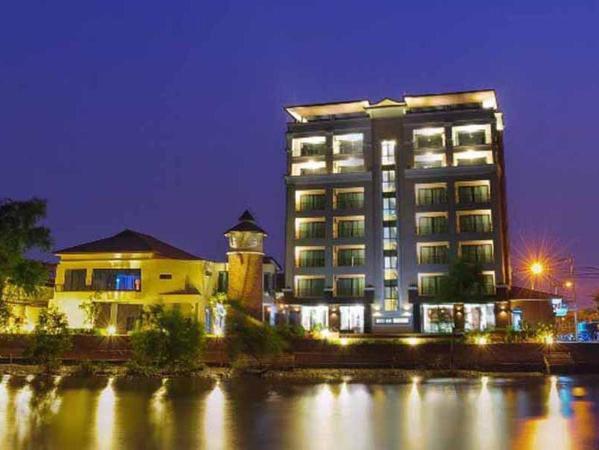 Coco View Hotel Amphawa