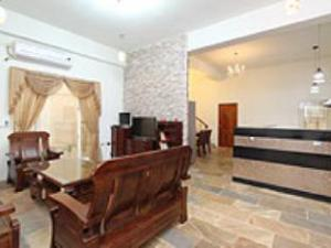 Ohya Minsu Guest House