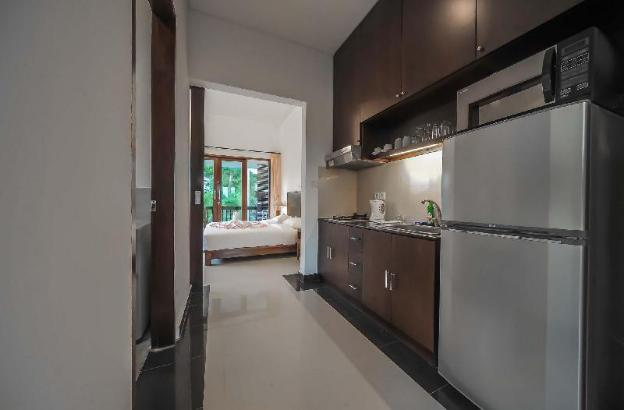Sayang Sanur Terrace House 210