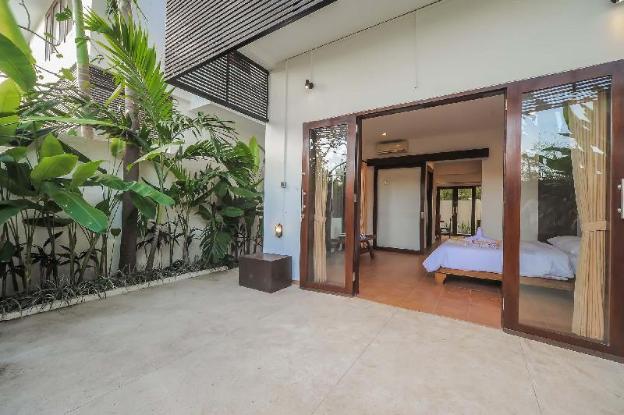 Sayang Sanur Terrace House 106