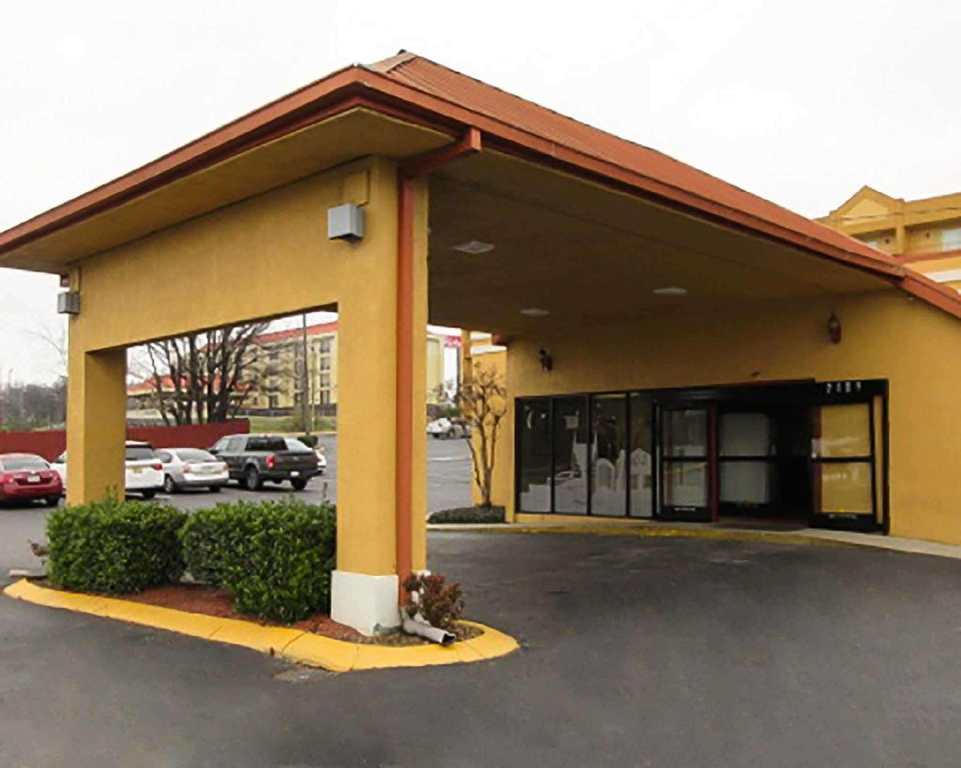 Best Western Plus Executive Residency Nashville