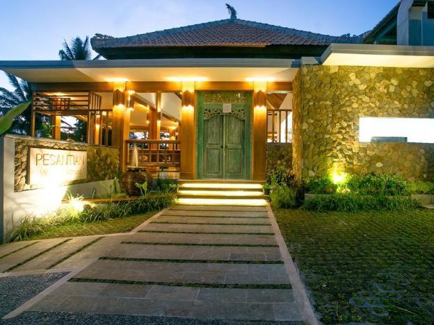 Villa Pesantian Pejeng