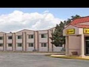 Colorado Springs-Days Inn Hotel