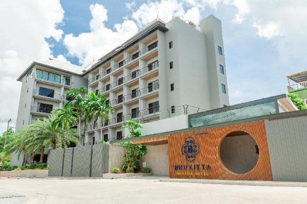 Bhukitta Boutique Hotel (SHA Plus+) Phuket