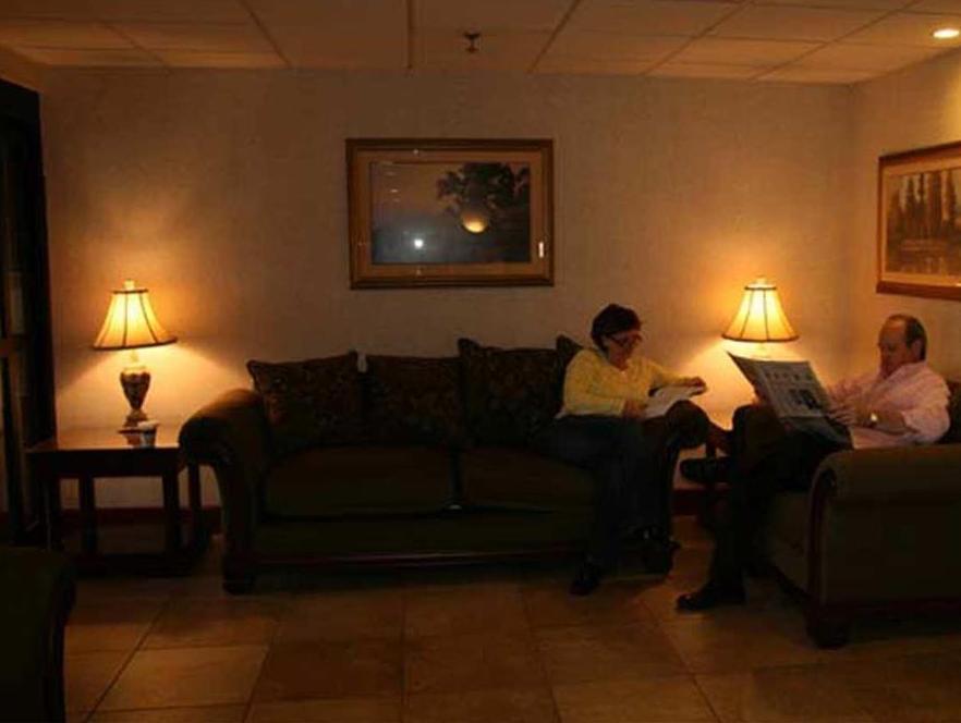Hampton Inn Peoria East Reviews