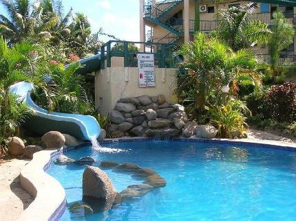 The Grand Melanesian Hotel Photo 1