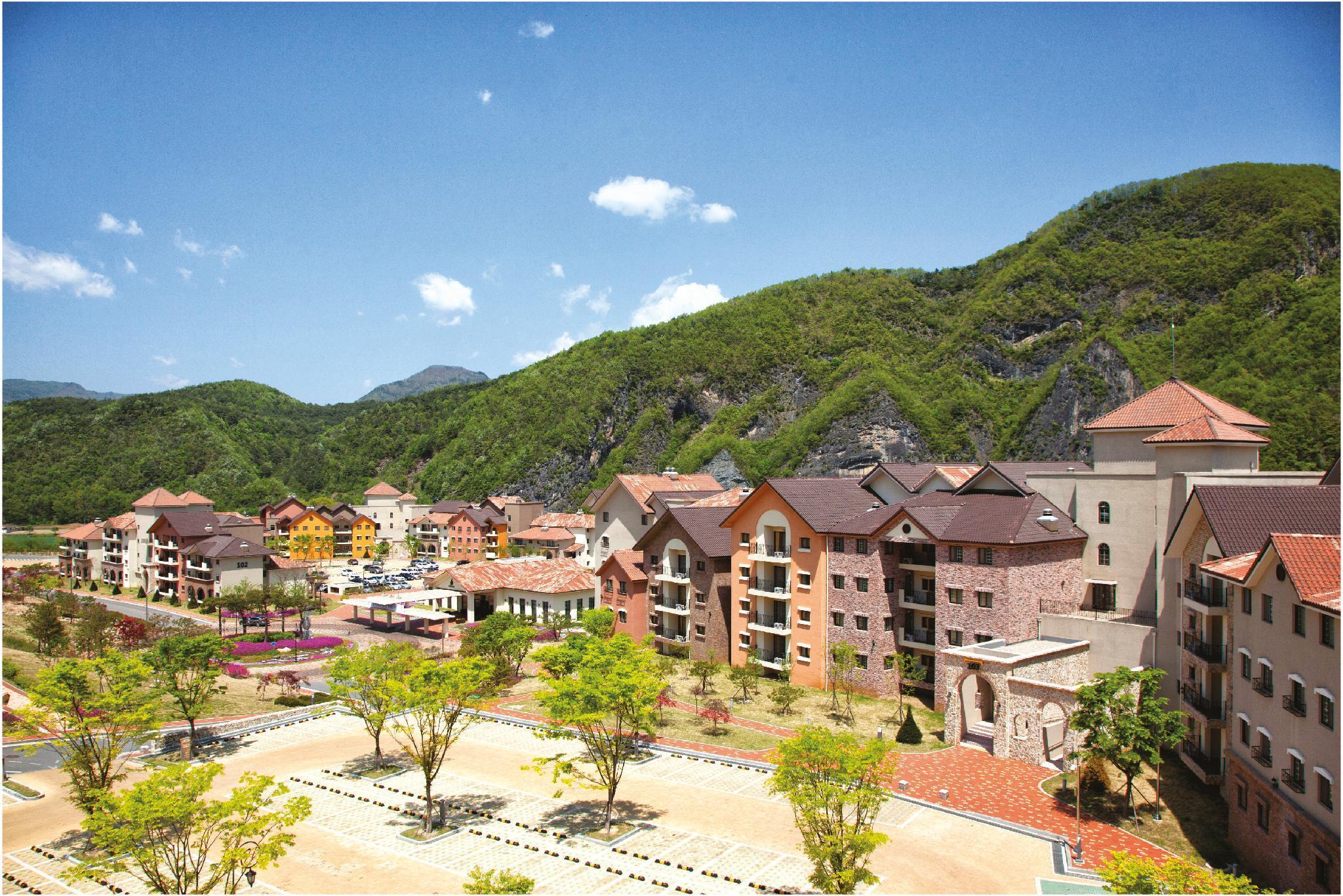 Donggang Cistar Resort