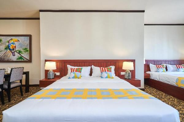 OYO 358 Trung Nui Hotel Ho Chi Minh City