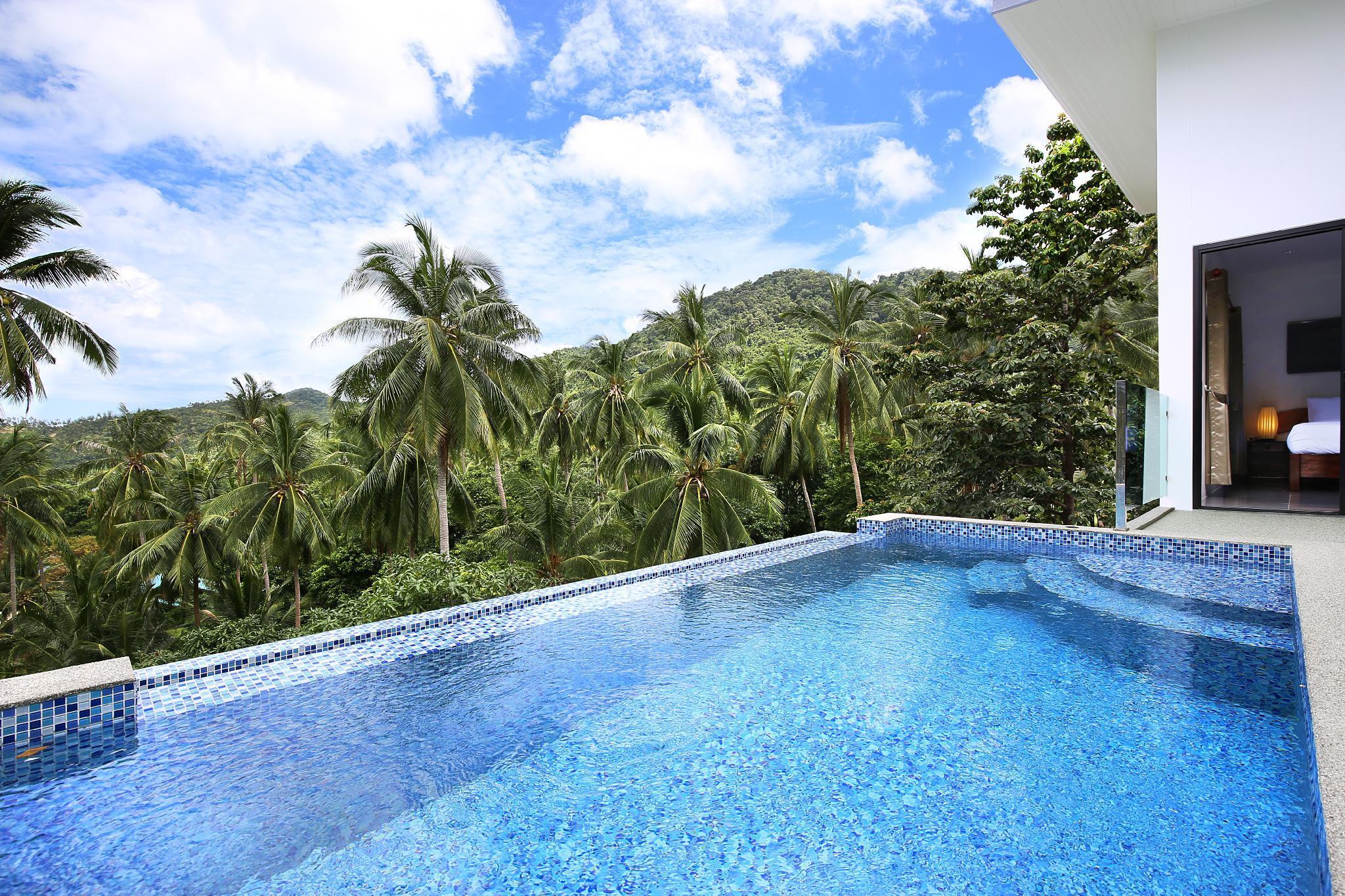1 Bedroom Luxury Villa With Swimming Pool