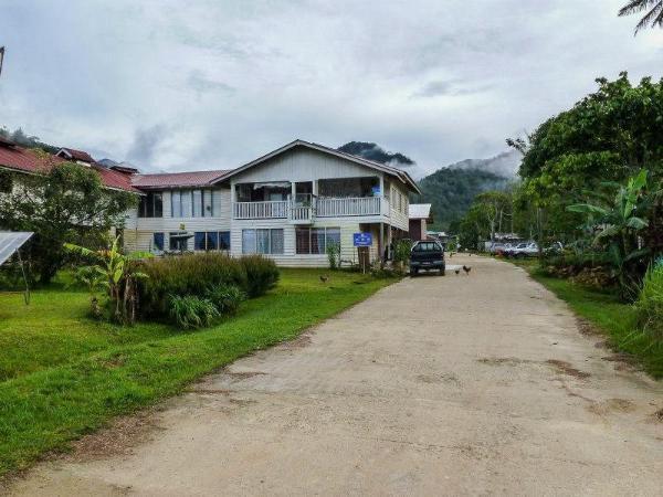 Sina Rang Lemulun Homestay and Handicraft Bario