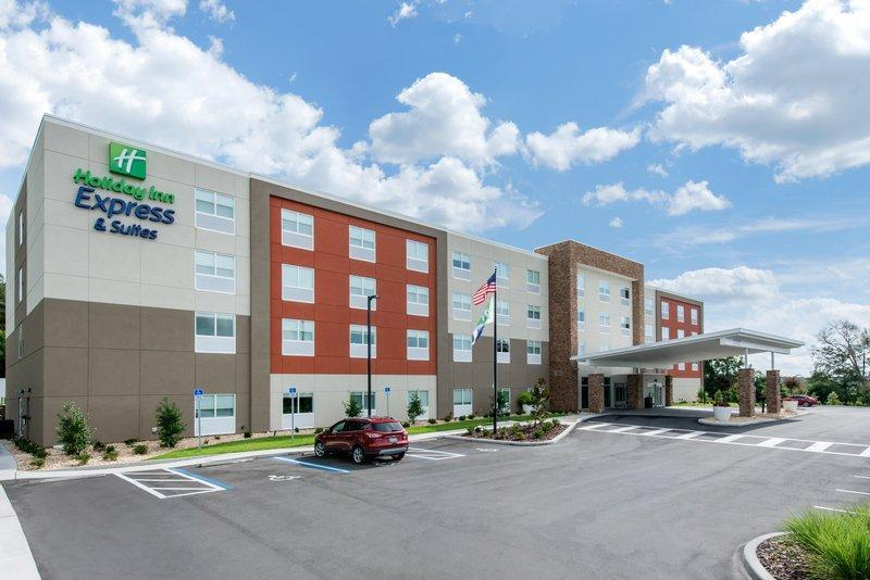 Holiday Inn Express And Suites Ruskin