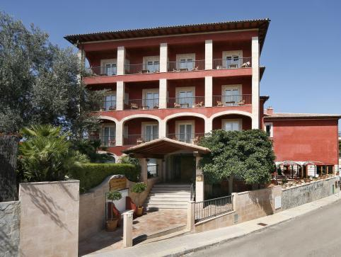 Hotel Cala Sant Vicenc - Adults Only