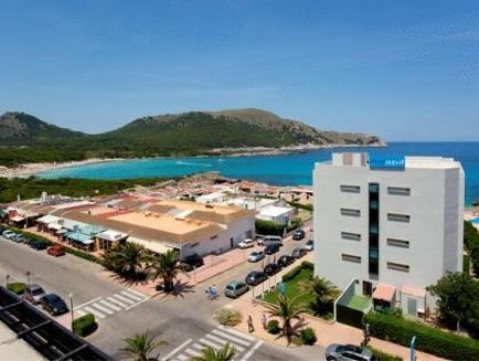 Mar Azul Pur Estil Hotel And Spa   Adults Only