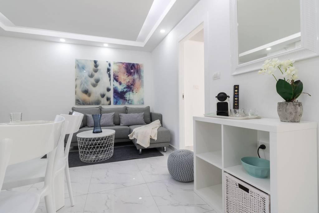 Trust Inn  Family Apartment Next Mamilla