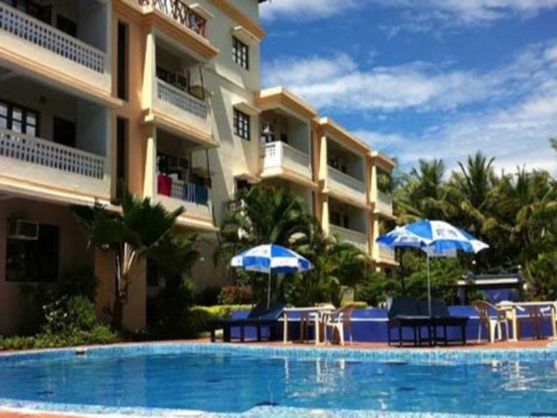 Retreat Anjuna Resort