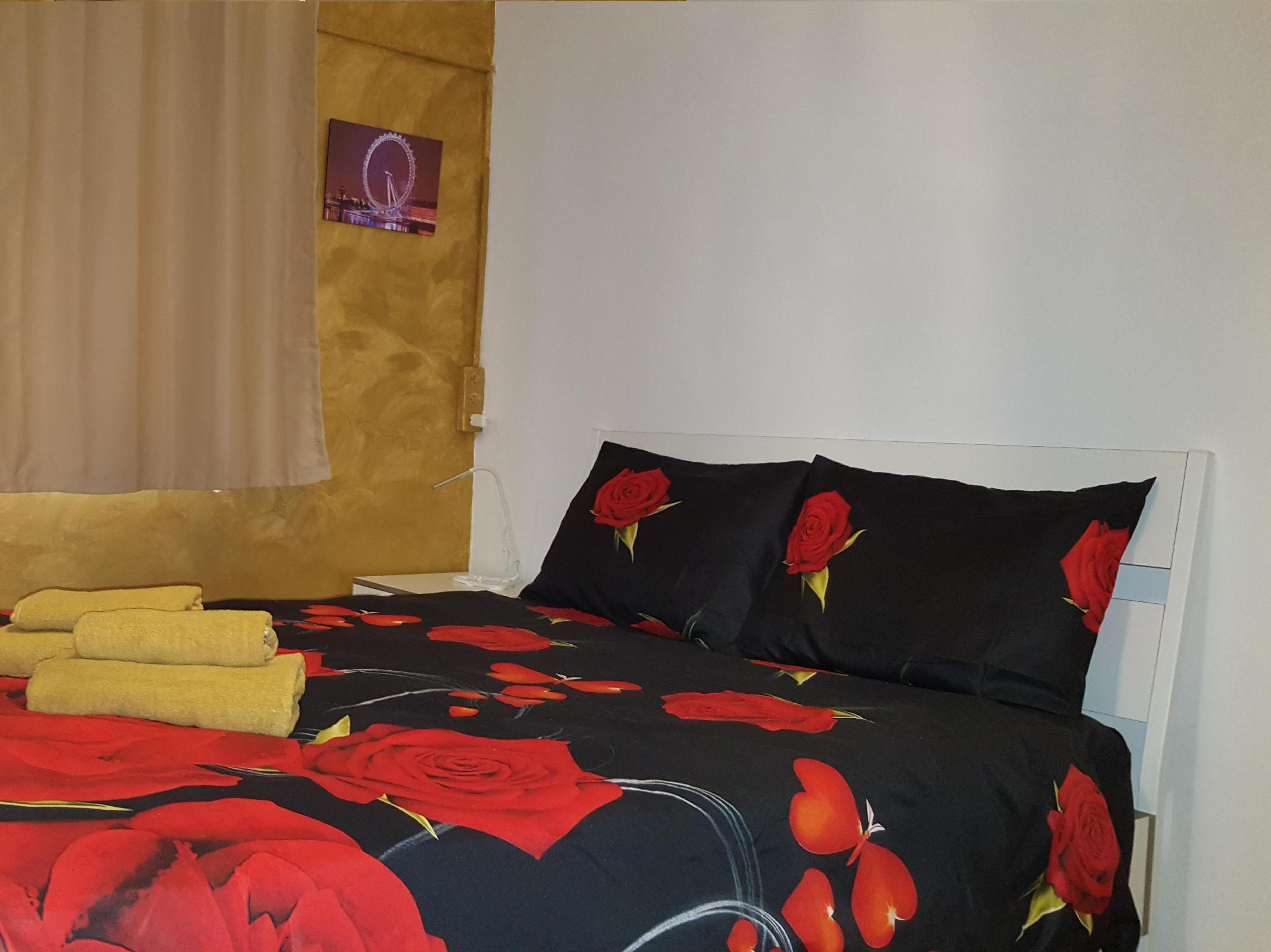 Netanya Motel Pierre