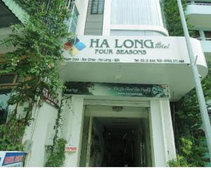 Ha Long Four Seasons Hotel