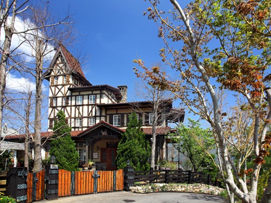 Sunshine Vacation Villa