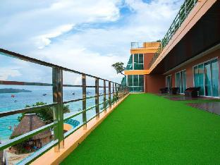 Phi Phi Cliff Beach Resort