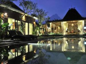Ubud Virgin Villa