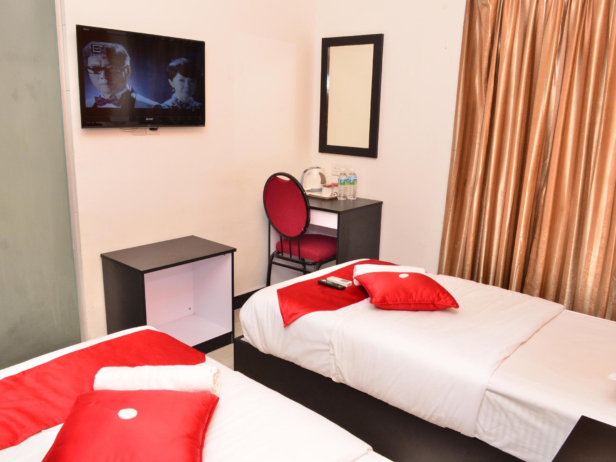 DSpark Hotel @ Port Klang